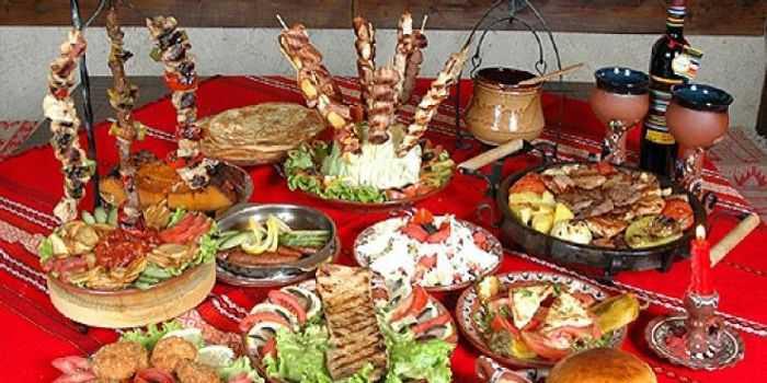 Бельгийская национальная кухня