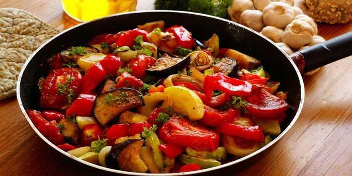 Французская национальная кухня
