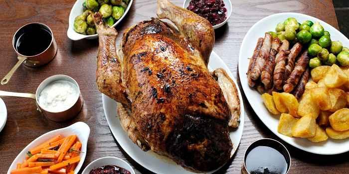 Рецепты новогодних блюд 2017 от шеф повара