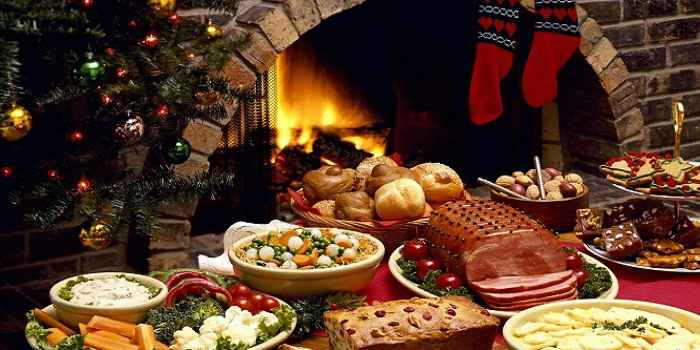 Как лучше спланировать праздничный новогодний стол?