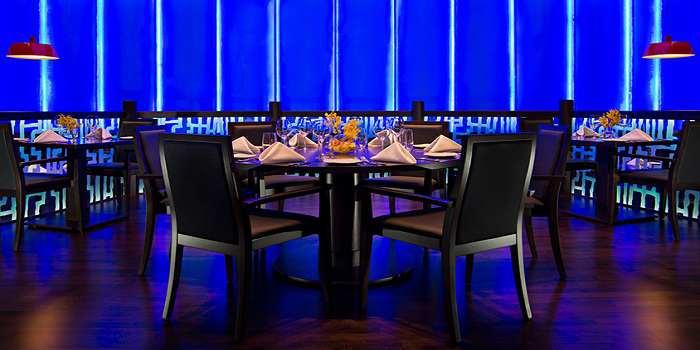 Рестораны Мишлен в Дубае