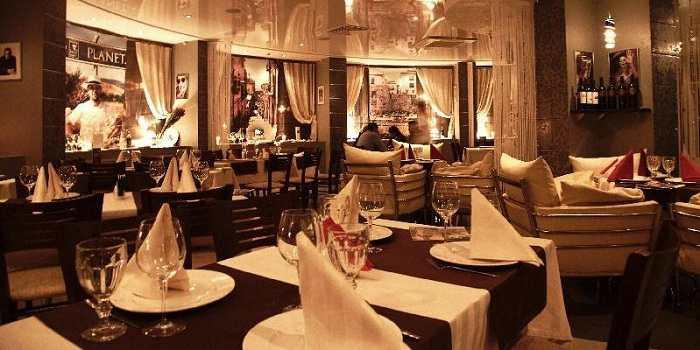 Рестораны Мишлен в Воронеже