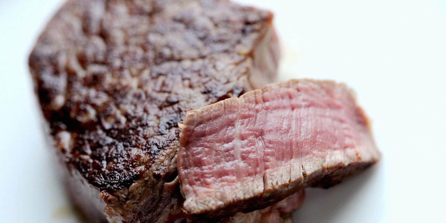 Как приготовить барбекю из говядины