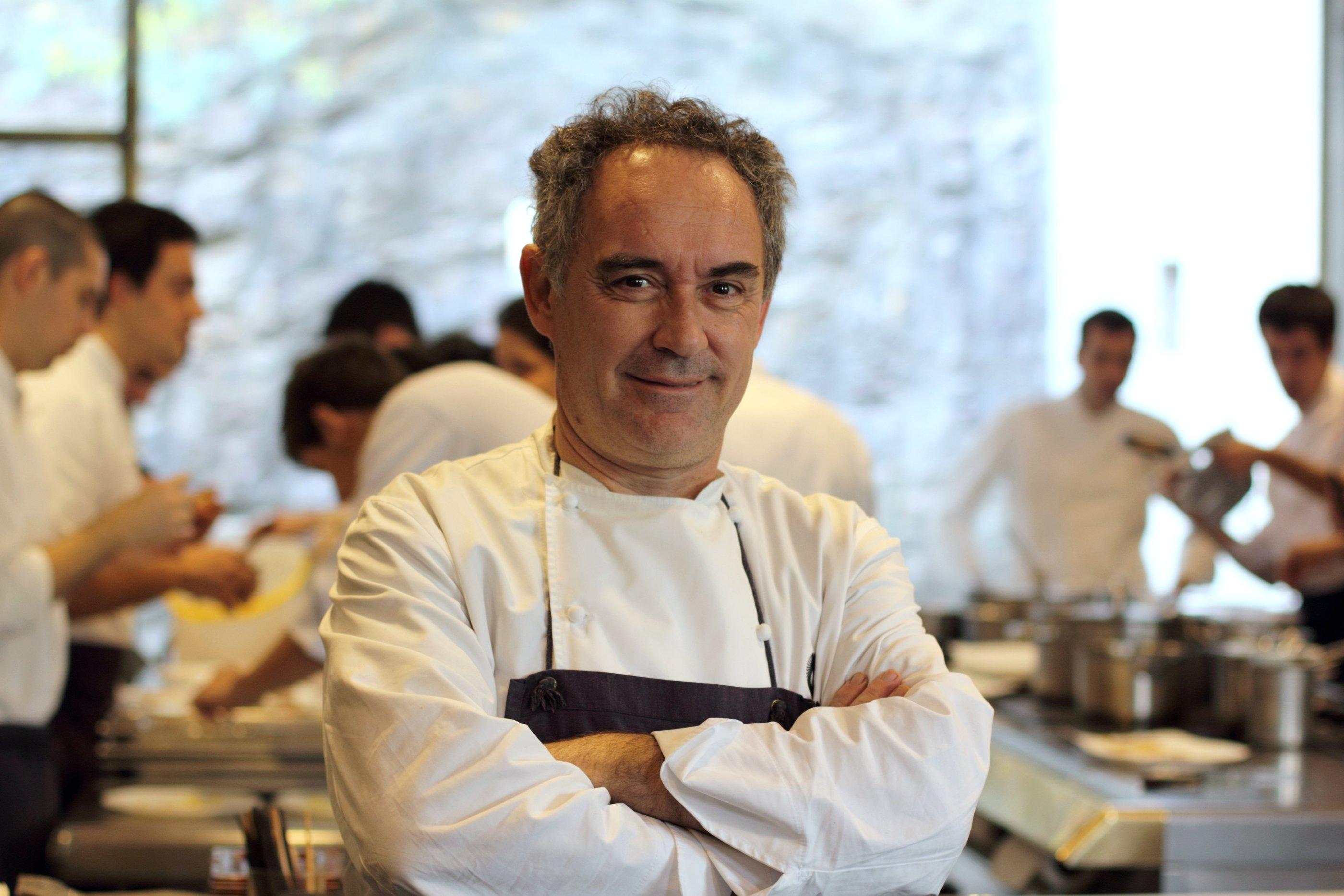 Ferran Adrija