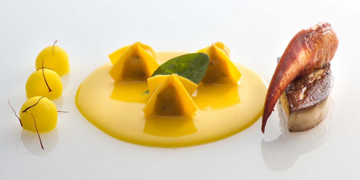 Изобретаем пасту заново с лучшими шеф-поварами Италии