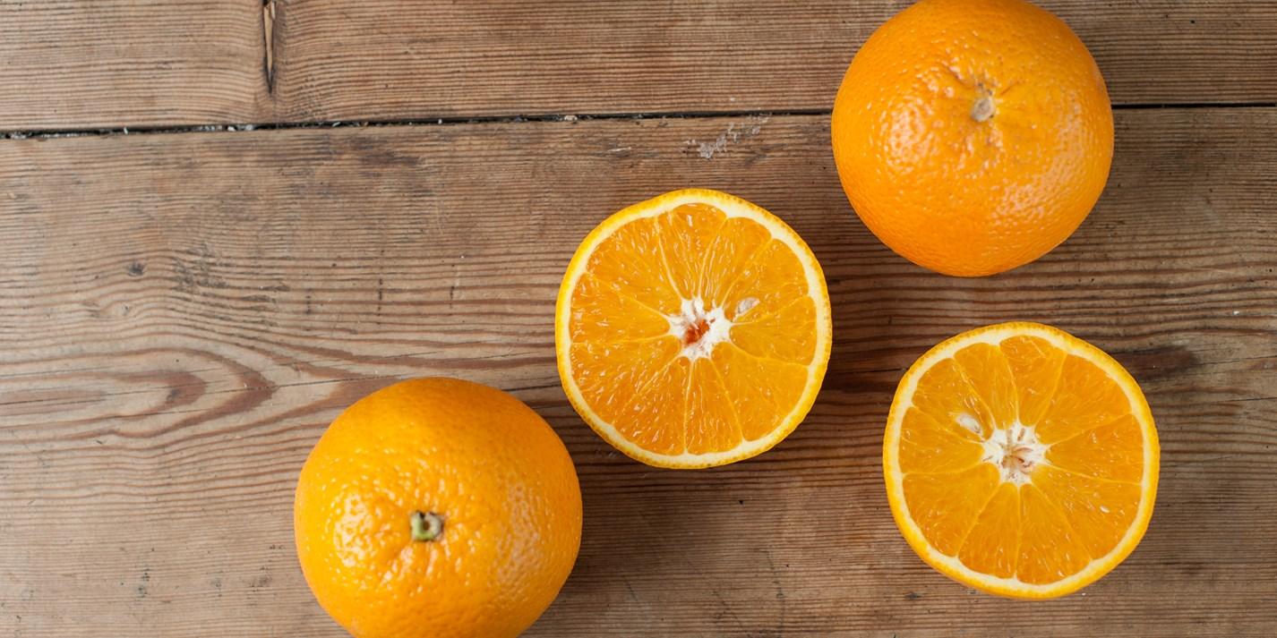 Апельсины в кулинарии