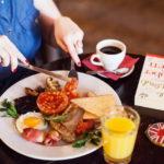 Особенности национальной кухни Англии