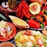 Особенности национальной кухни Мексики