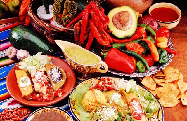 Osobennosti nacional'noj kuhni Meksiki
