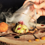 Блюда молекулярной кухни