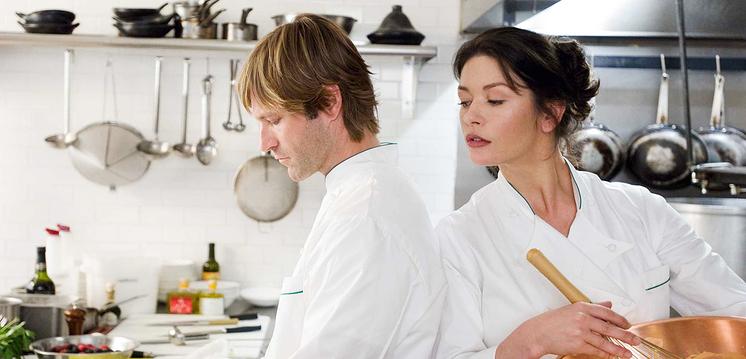 Повара молекулярной кухни