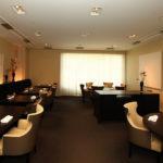 Allinea — ресторан с мишленовскими звездами (Чикаго)