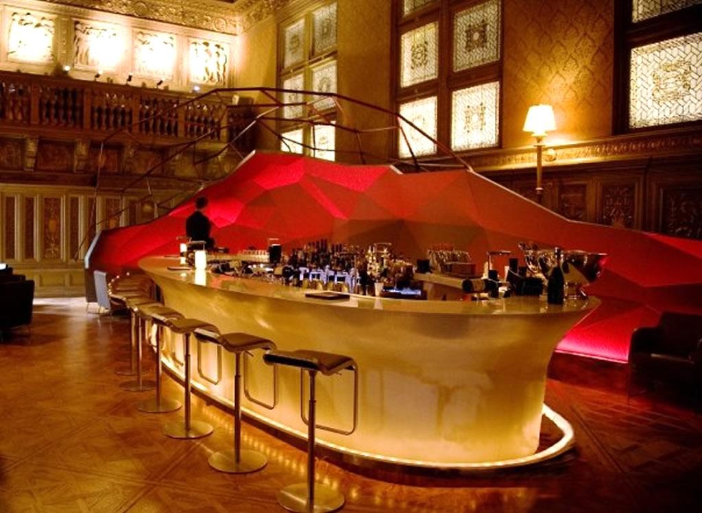Gilt Restaurant