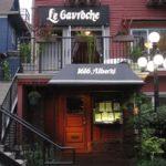 Ресторан Le Gavroche (Великобритания, Лондон)