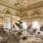 Луи XV. Блюда из Монако