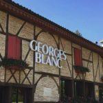 Ресторан Georges Blanc (Франция)