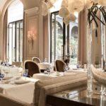Ресторан Le Cinq (Франция)