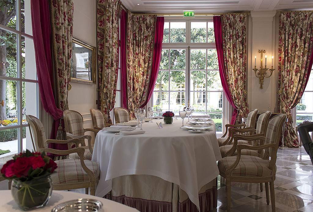 Ресторан Épicure (Франция)