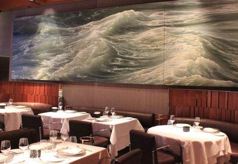 Ресторан Le Bernardin (США)