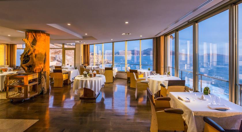 Ресторан Le Petit Nice (Франция)
