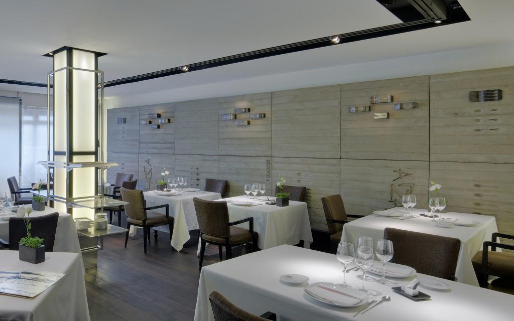 Ресторан Arzak (Испания)