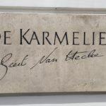 Ресторан De Karmeliet (Бельгия)