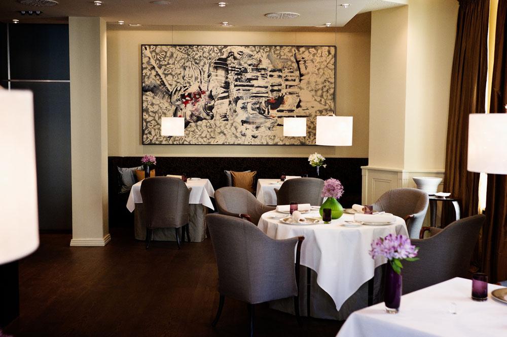 Ресторан La Vie (Германия)