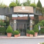 Ресторан Troisgros (Франция)