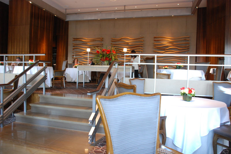 Ресторан Per Se (США)