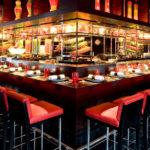 Ресторан L'Atelier de Joël Robuchon (Гонк Конг)