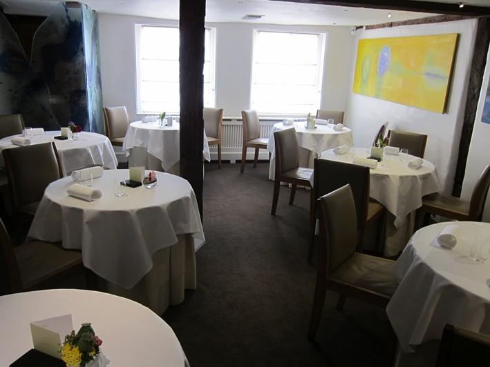Ресторан Fat Duck (Великобритания)