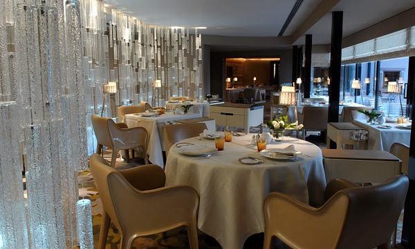Ресторан Auberge de l'Ill (Франция)