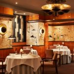 Ресторан Pierre Gagnaire (Франция)