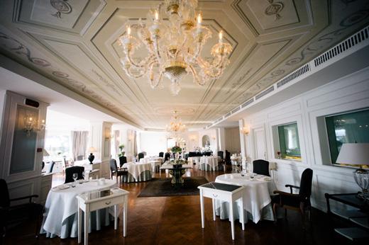 Ресторан Da Vittorio (Италия)