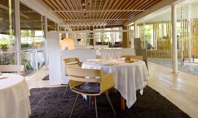 Ресторан El Celler De Can Roca (Испания)