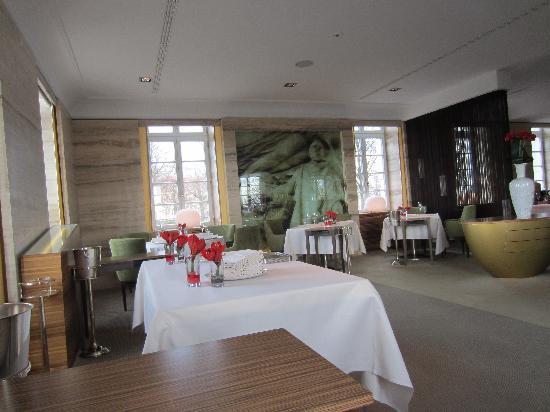 Ресторан Vendôme (Германия)