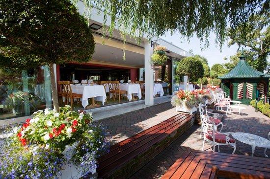 Ресторан Waterside Inn (Великобритания)