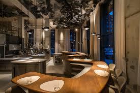 Ресторан The Table Kevin Fehling (Германия)