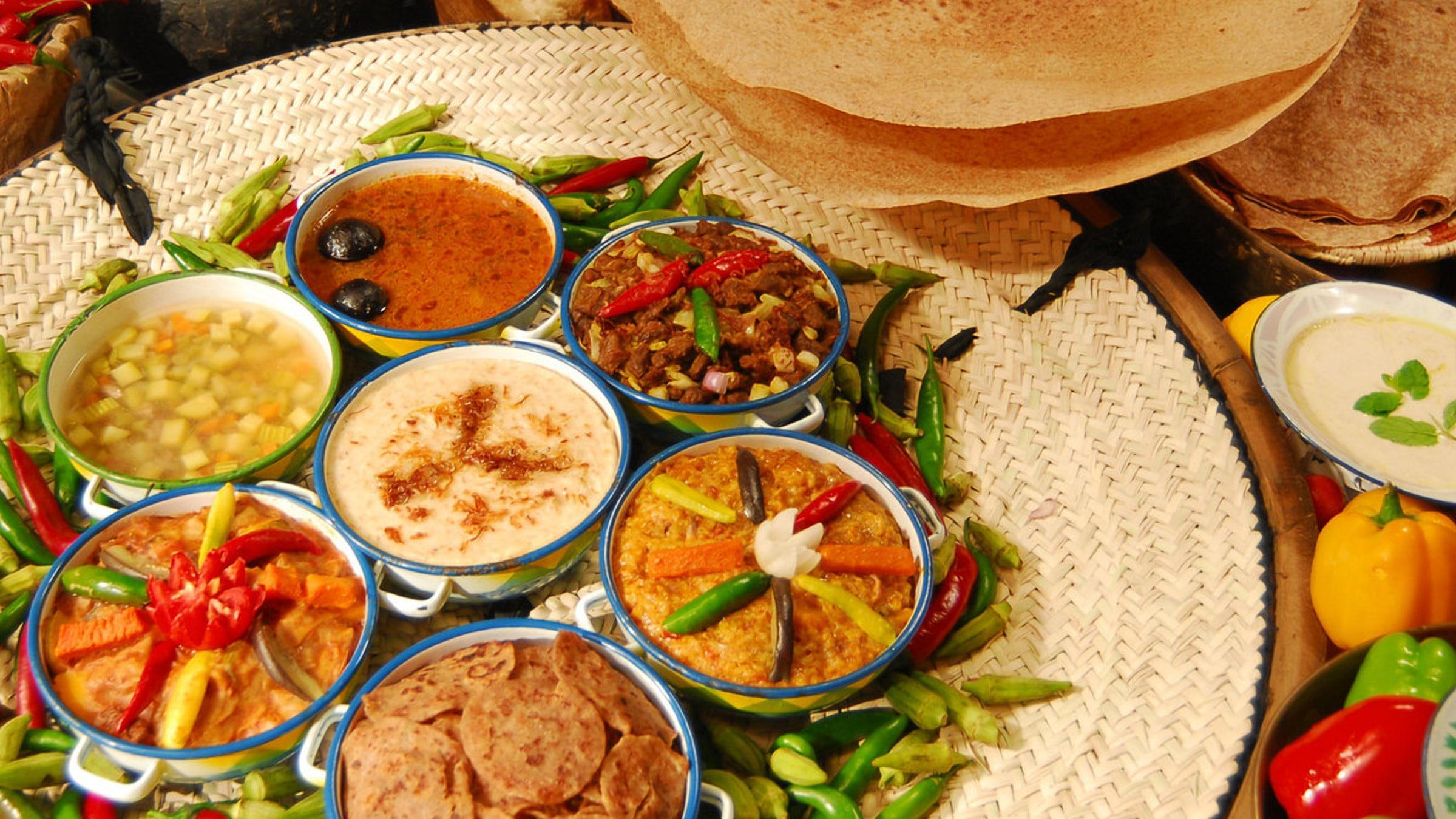 Национальная кухня Египта, или что попробовать в стране фараонов
